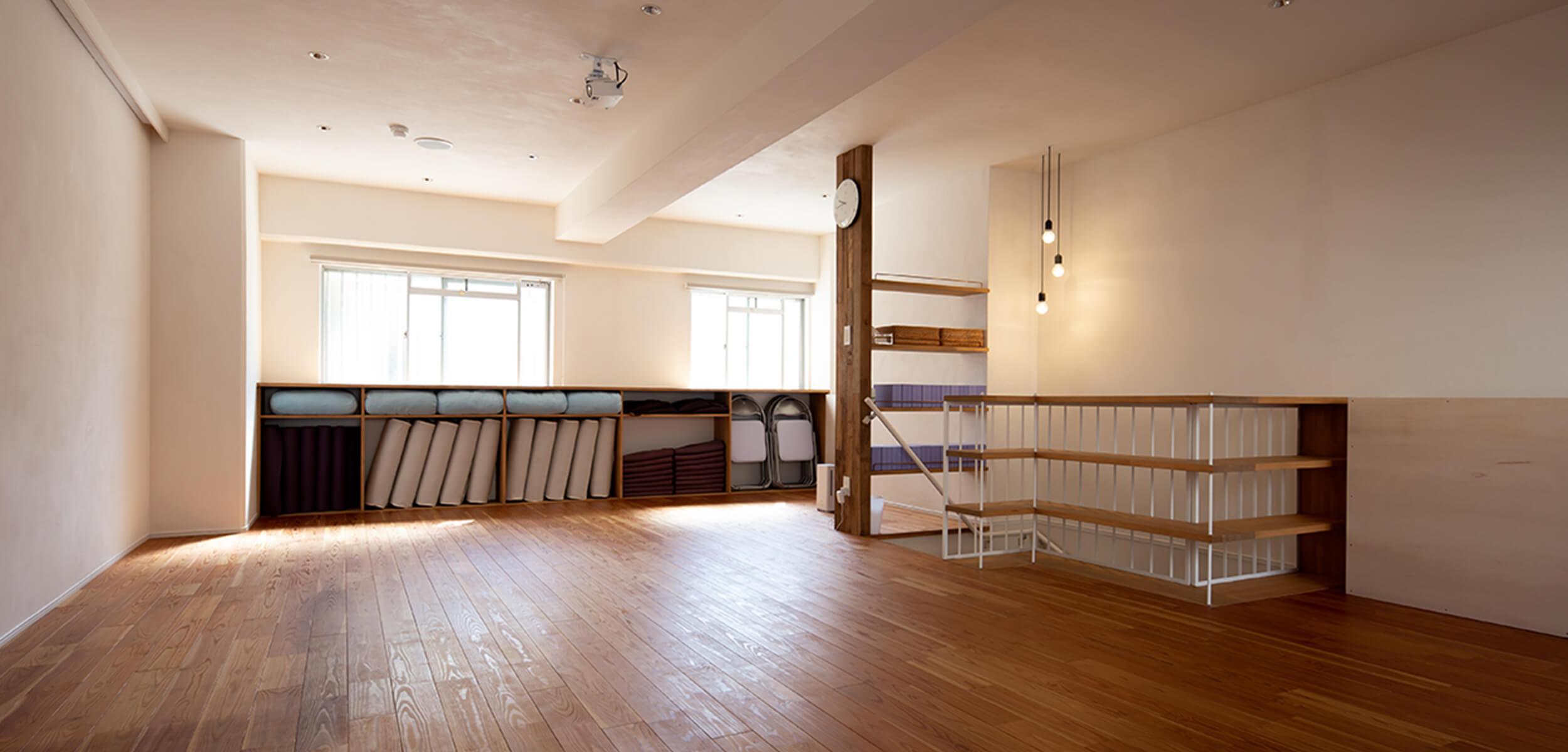 Nadi Yoga Studio